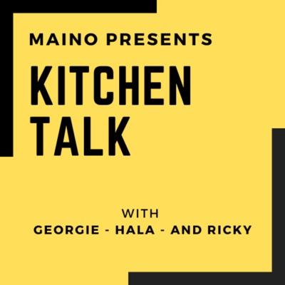 Maino Presents Kitchen Talk:Maino