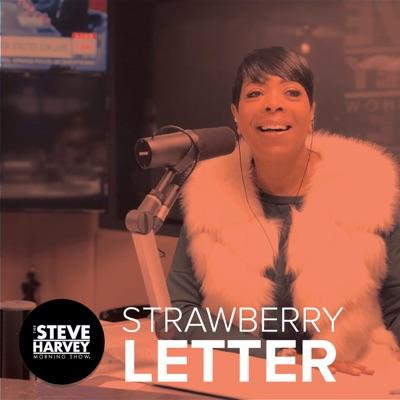 Strawberry Letter:iHeartRadio