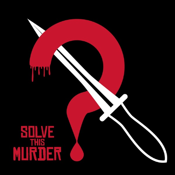 Solve This Murder image