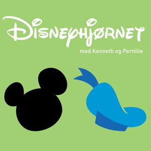 Disneyhjørnet