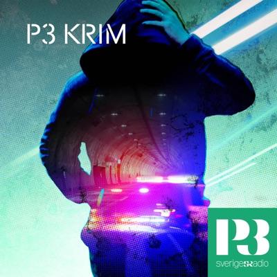 P3 Krim:Sveriges Radio