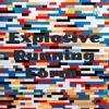 Explosive Running Form  artwork