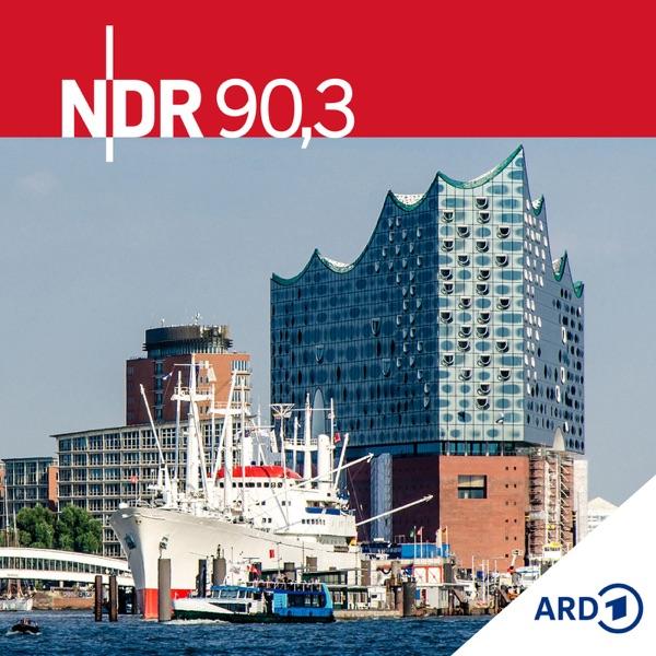 NDR 90,3 - Narichten op Platt
