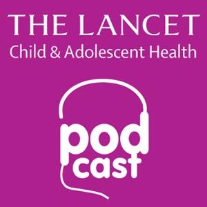 Listen to The Lancet Child & Adolescent Health