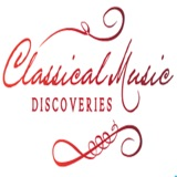 Image of Classical Music Discoveries podcast