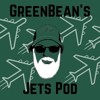 GreenBean's NY JETS POD