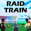 Raid Train artwork