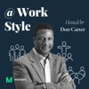 @Work Style artwork