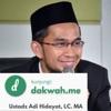 dakwah.me - Ustadz Adi Hidayat