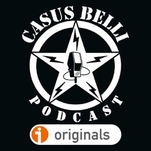 Casus Belli Podcast Historia