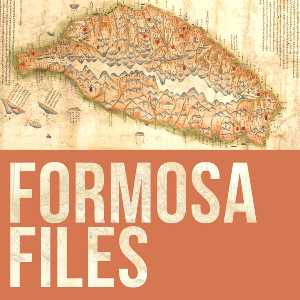 Formosa Files Artwork