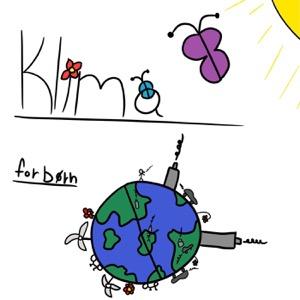 Klima For Børn
