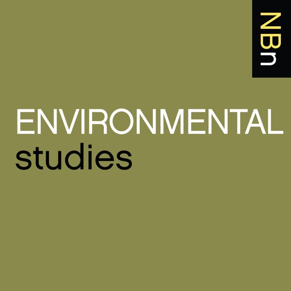 New Books in Environmental Studies Artwork