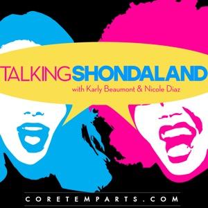 Talking Shondaland