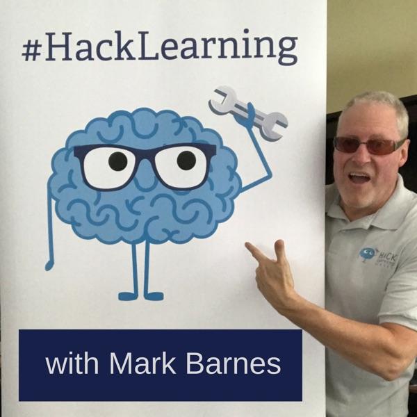 Hack Learning Artwork