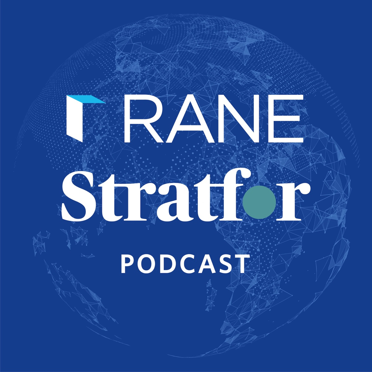 RANE Podcast with Stratfor