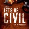 Infotech Presents: Let's Be Civil artwork