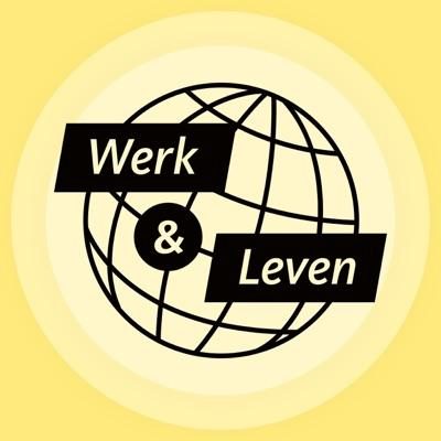 Werk & Leven:Kelly Deriemaeker & Anouck Meier
