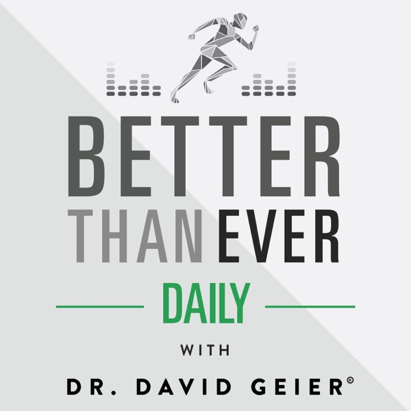 Better Than Ever Daily Artwork