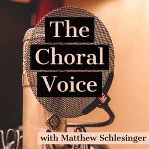 The Choral Voice