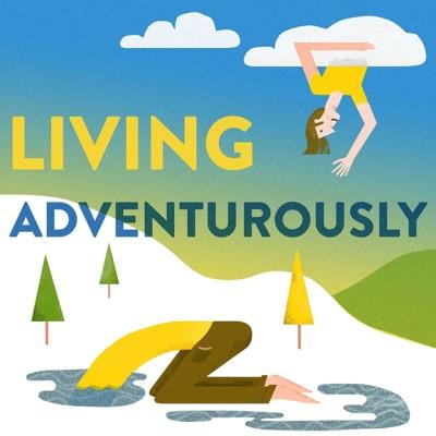 Living Adventurously