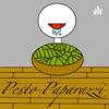 Pesto Paparazzi artwork