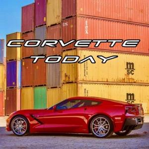 CORVETTE TODAY