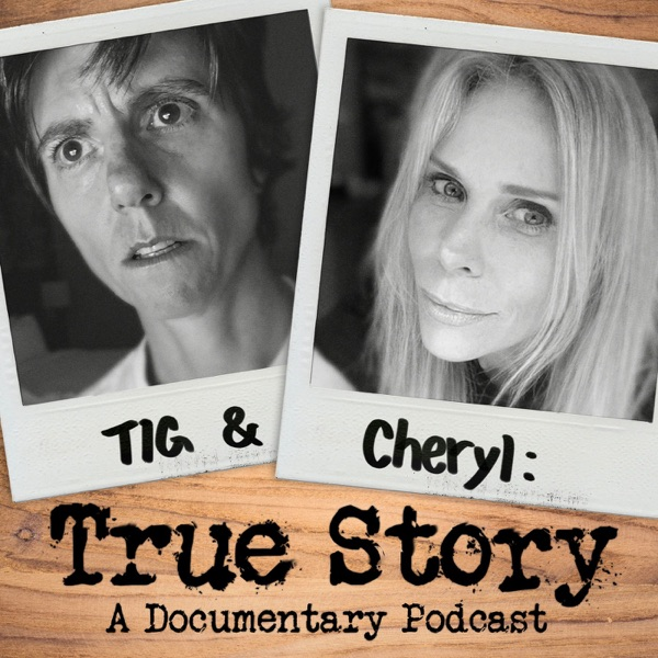 Tig and Cheryl: True Story image