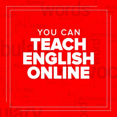 You Can Teach English Online