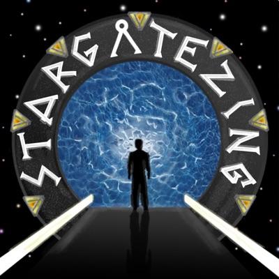 Stargatezing:Mary and Kathy