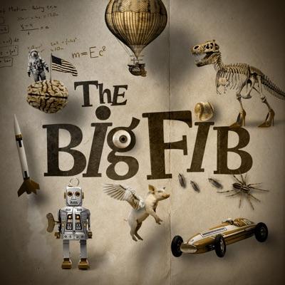 The Big Fib:Gen-Z Media
