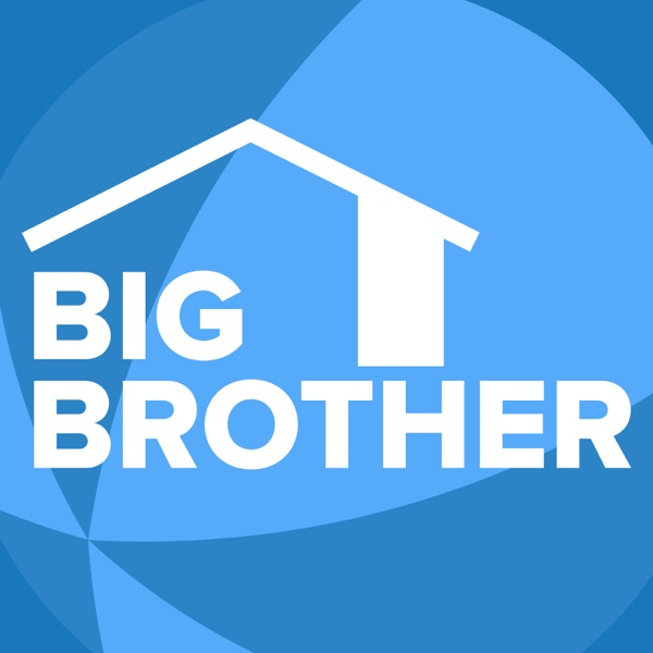 Big Brother Podcasts on Reality TV RHAP-ups image