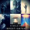 Phil Sinclair Investigates artwork