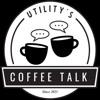 Utility's Coffee Talk artwork