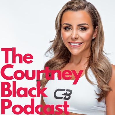 The Courtney Black Podcast:Courtney Black