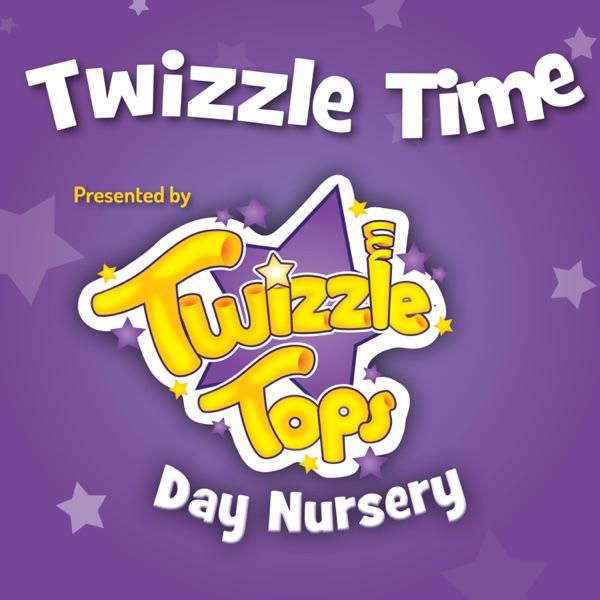 Twizzle Time Artwork