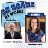 Episode 116: Marisa Porges