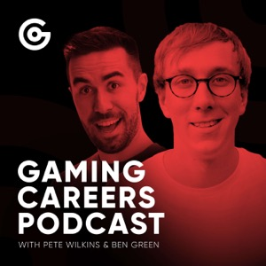 The Gaming Careers Podcast - Streamer News for Twitch and YouTube