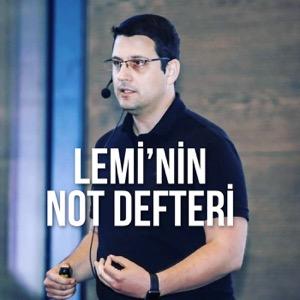 Lemi'nin Not Defteri