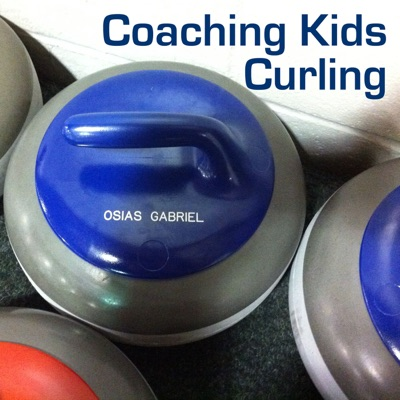 Coaching Kids Curling