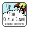 Up Your Creative Genius artwork