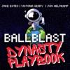 BallBlast Dynasty Playbook artwork