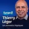 Pronostics hippiques - Thierry Léger