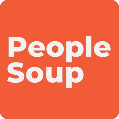 People Soup - nourishing the mind, flourishing at work