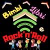 Bimbi Libri e Rock'n'Roll