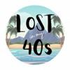 LOST in my 40s artwork