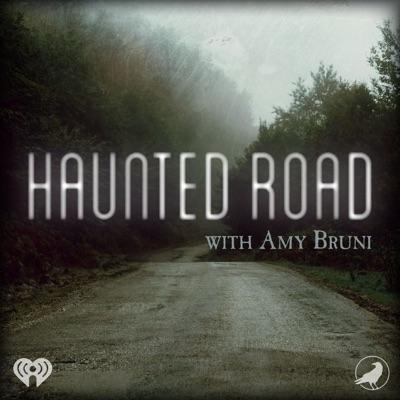Haunted Road:iHeartRadio and Grim & Mild