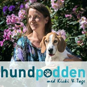 Hundpodden med Kicki & Tage