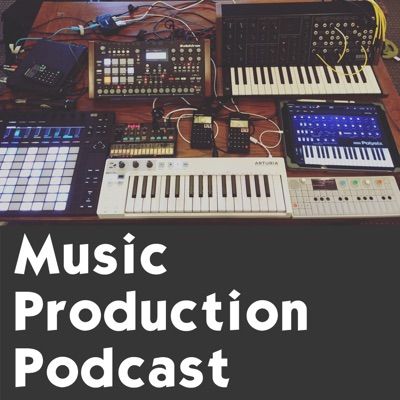 Music Production Podcast:Brian Funk