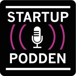 Startuppodden